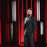 Стендап-концерт резидента Comedy Club Андрей Бебуришвили фотографии