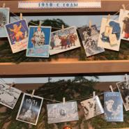 Выставка «Музейная елка» фотографии