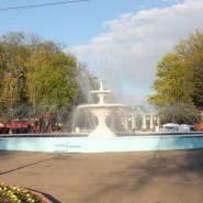 Праздник «В парке городском» фотографии