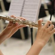 Фестиваль «Голос флейты» 2018 фотографии