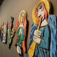 Выставка «Напряжение растет» фотографии