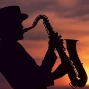 Концерт  «Рождественский Джаз» фотографии
