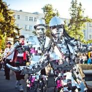 Акция «Ночь музеев-2019» в Нижнем Новгороде фотографии