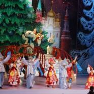 Новогодние ёлки в Нижнем Новгороде 2017/18 фотографии