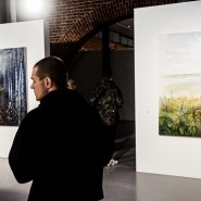 Выставка «Николай Касаткин. Природа картины, картины природы» фотографии