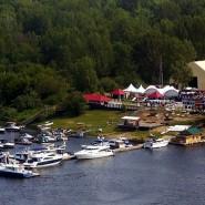 Фестиваль Waterdance 2016 фотографии
