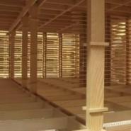 Выставка Мартина Райниша «Фабрика архитектуры» фотографии