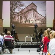 Фестиваль об искусстве «Вазари» 2018 фотографии