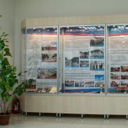 Музей истории и развития Горьковской железной дороги фотографии