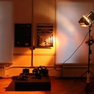 Выставка «ГорьКИНОвгород» фотографии