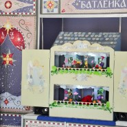 Православная выставка-ярмарка «Кладезь» из Белоруси фотографии