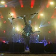 Концерт Дианы Арбениной и группы «Ночные снайперы» фотографии