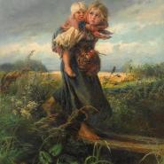 """Выставка """"Маковские: династия"""" фотографии"""
