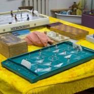Выставка «Игрушечный музей». фотографии