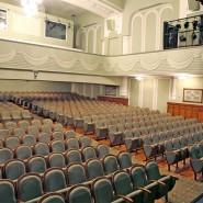 Нижегородский театр «Комедiя» фотографии