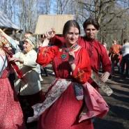 Фольклорно-этнографический праздник «Красная горка» 2019 фотографии