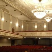 Нижегородский академический театр оперы и балета имени А.С. Пушкина фотографии