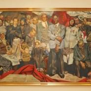 Выставка «Нижегородское искусство XX века. Классика» фотографии