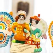 Фестиваль керамики и гончарного дела «Красота, рожденная в огне» фотографии