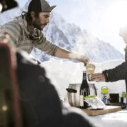 Фестиваль SNOWVISION 2017 фотографии