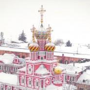 Храм в честь собора Пресвятой Богородицы фотографии