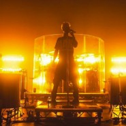 Концерт группы Tokio Hotel фотографии