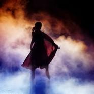 Ледовый мюзикл «Дракула. История вечной любви» фотографии