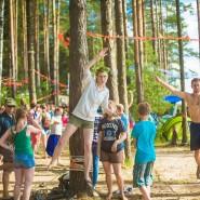 Фестиваль стихий «WAFEst» 2016 фотографии