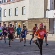 Соревнование по бегу «38-й Сормовский осенний пробег» фотографии