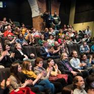 Фестиваль Фестиваль немецкого документального кино о культуре 2017 фотографии