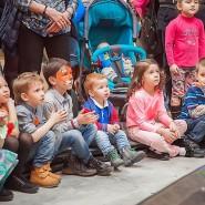Фестиваль «Нижегородский Babyboom» фотографии
