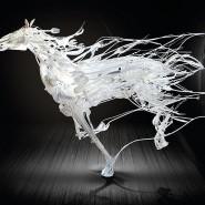 Выставка «Фантастик Пластик» фотографии