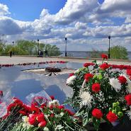 День Победы в Нижнем Новгороде 2020 онлайн фотографии