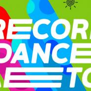 Вечеринка «Record Dance Лето» фотографии