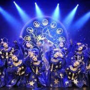 Сказка «Волшебная планета» в исполнении балета «TODES» фотографии