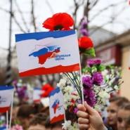 Фестиваль «Крымская весна 2019» в Нижнем Новгороде фотографии