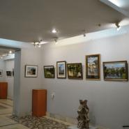 Выставка «Палитра красок Поволжья» фотографии
