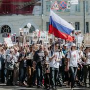 Празднование Дня Победы в Нижнем Новгороде 2019 фотографии