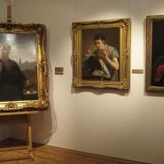 Выставка «Тропинин. Контексты» фотографии