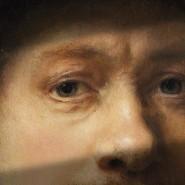 Выставка «Рембрандт наблюдает. К 350-летию со дня памяти мастера» фотографии