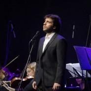 Концерт Петра Налича «Песни сказочных поэтов» фотографии
