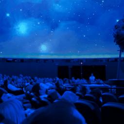 Концерт «Музыка среди звезд»