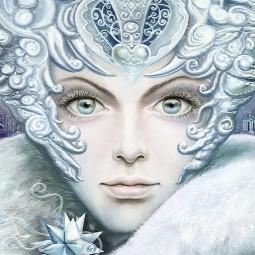 Ледовое шоу «Снежная королева»