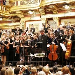 Открытие нового сезона в Нижегородской филармонии 2019