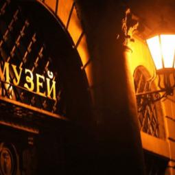 Акция «Ночь музеев— 2020» в Нижнем Новгороде