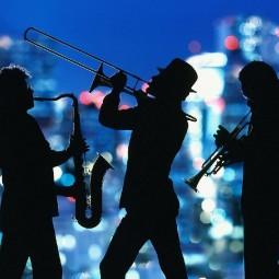Концерт  «Рождественский Джаз»