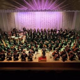 Концерты в Нижегородской филармонии в октябре 2017 года
