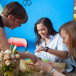 Фестиваль «Нижегородский Babyboom»