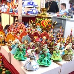 Православная выставка-ярмарка «Кладезь» из Беларуси