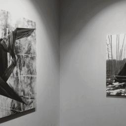 Выставка «Встреча с самим собой»